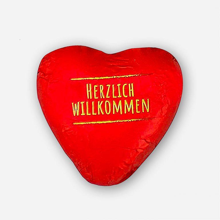 Schokoherz - OPTIONAL
